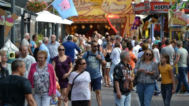 Roosendaal wacht op overheid voor beslissing over doorgaan kermis