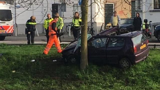 Gemeente Utrecht start pilot registratie verkeersongevallen