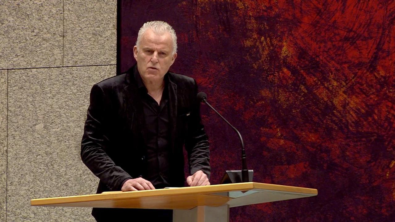Peter R. de Vries: 'Aanpak internetcriminaliteit schiet tekort'