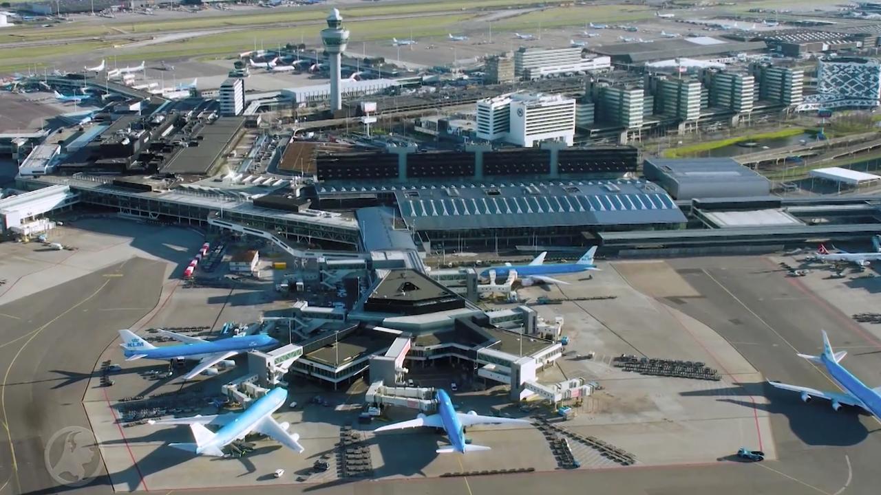Voorzitter onderzoeksraad vertelt waarom Schiphol ingewikkelde luchthaven is