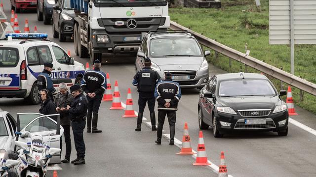 Landen Europese Unie willen maximaal jaar grenscontrole bij bedreiging