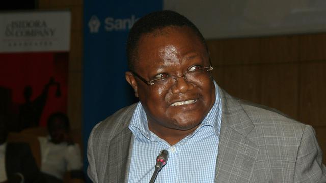 Tanzaniaanse oppositieleider zwaargewond na moordaanslag