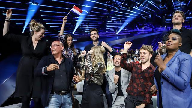 Halsema over Songfestival in Amsterdam: 'Wil waken voor prestigestrijd'