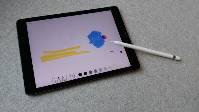 Review: Kleinere iPad Pro is hogere prijs niet waard