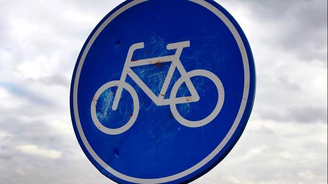 Kortste fietspad van Nederland opgeheven na commotie
