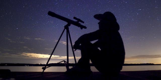 Leidse hoogleraar krijgt internationale sterrenkundeprijs