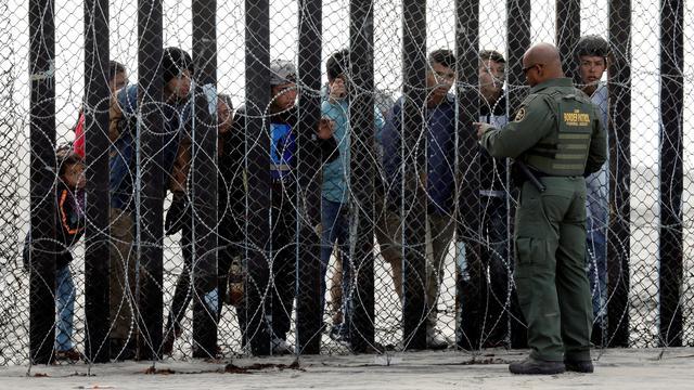 Voorstel Trump goedgekeurd, migranten moeten buiten VS asiel aanvragen