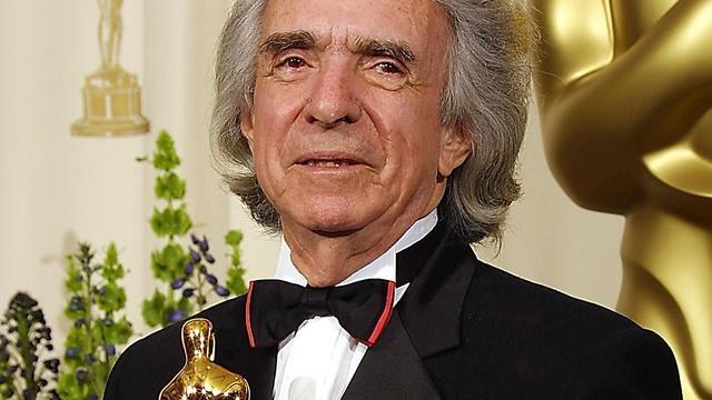 Love Story-regisseur Arthur Hiller (92) overleden