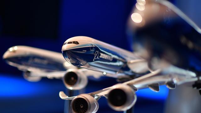 Topman Boeing: prototype van luchttaxi binnen een jaar in de lucht