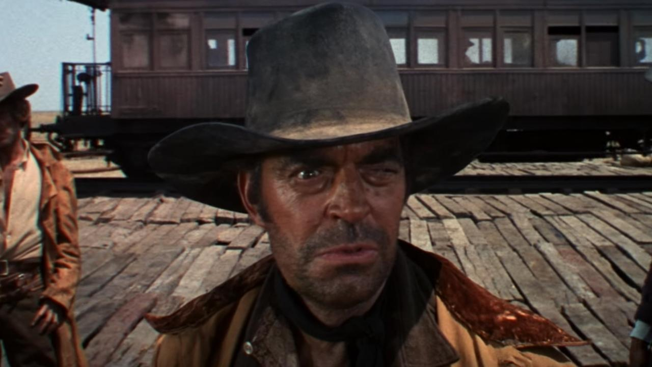 Bekijk de trailer van Once Upon a Time in The West