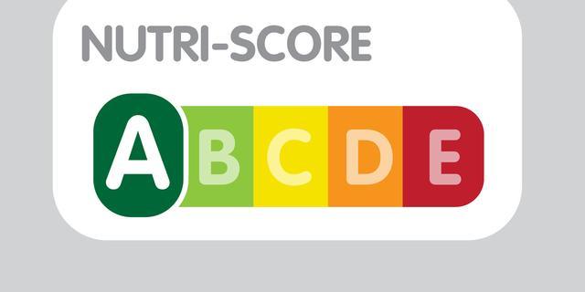 Voedselfabrikanten mogen vanaf 2021 Nutri-Score op producten zetten