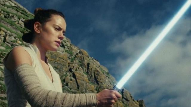 Disney-CEO: 'Voorlopig geen nieuwe Star Wars-films'
