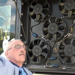 Nederlandse waterstofmotor maakt Chinese busjes schoner