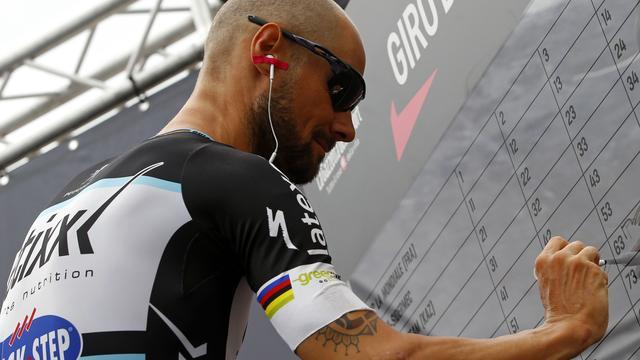 Boonen vindt lange Giro-ritten 'kapotmakerij zonder meerwaarde'
