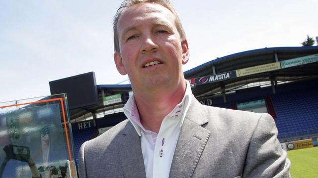 Grootscholten nieuwe hoofd jeugdopleiding Feyenoord