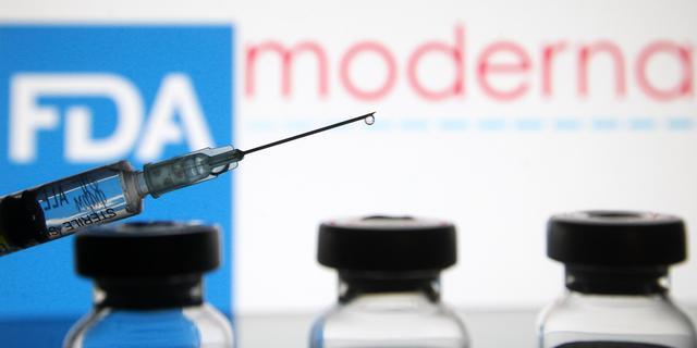 Duitsland verwacht volgende week eerste levering van Moderna-vaccins