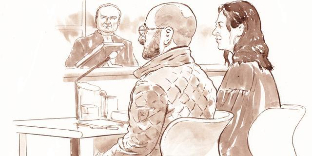 Rechter wijst extra onderzoek naar Bart van U. af