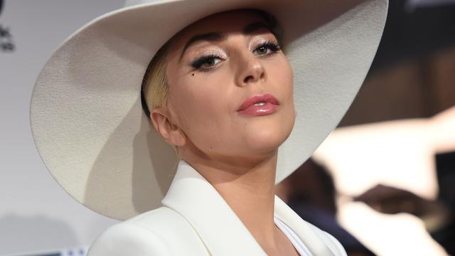 Lady Gaga kampt met posttraumatische stressstoornis