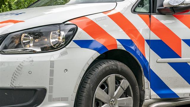 Mannen willen shag niet teruggeven en mishandelen man in Haarlem