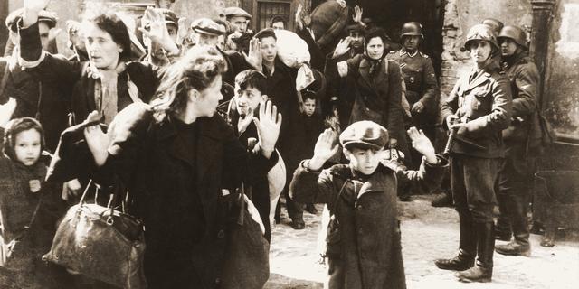 Aanstaand FVD-senator noemt Joden 'makke lammetjes tijdens Holocaust'
