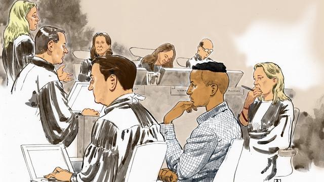 Eisen tot 26 jaar cel voor vergismoord die leidde tot kroongetuigeverklaringen