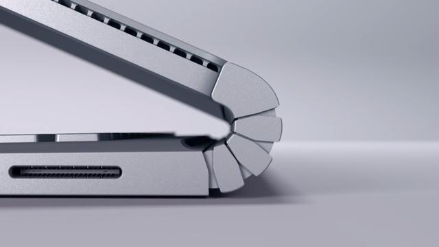 Microsoft verkoopt Surface Book vanaf 20 april in Nederland