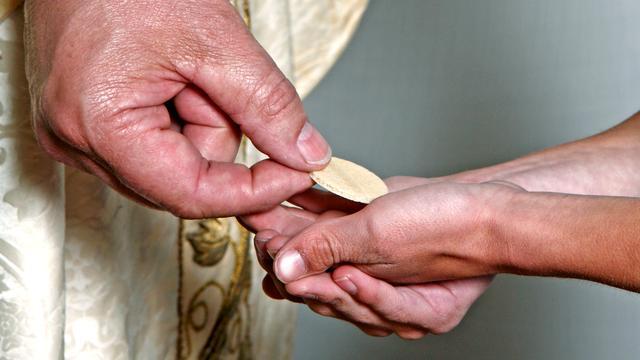 Katholieke kerk staat geen glutenvrije hosties toe
