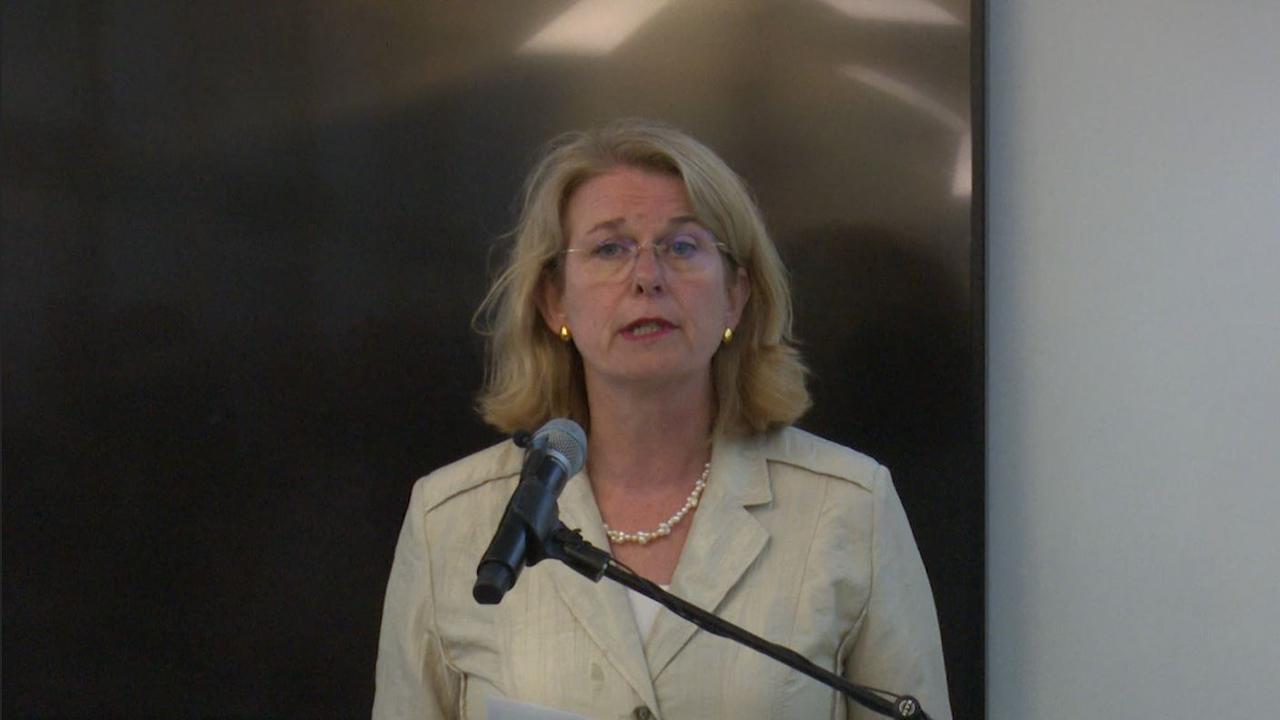 Burgemeester Den Haag over 'verschrikkelijk ongeluk' Scheveningen