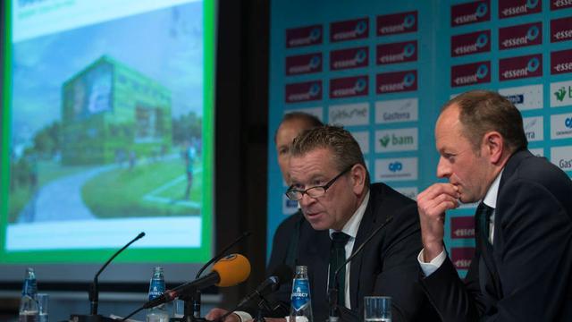 Gemeentelijke lening van 5 miljoen voor Topsportzorgcentrum