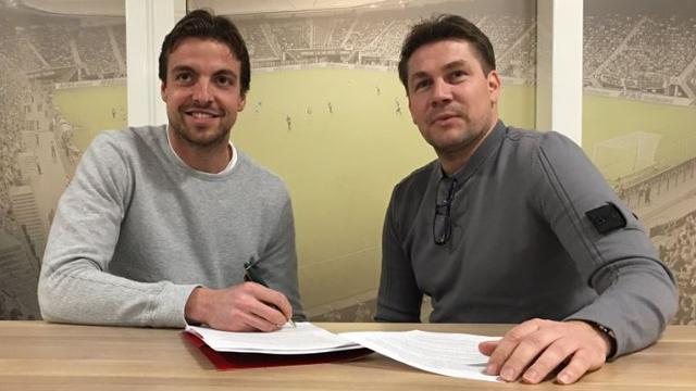Overzicht: De belangrijkste transfers op Deadline Day