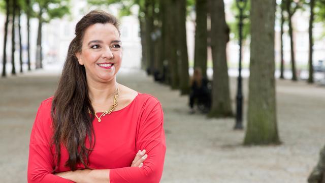 GroenLinks-Kamerlid Isabelle Diks wordt wethouder in Groningen