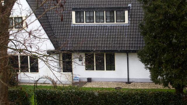 Onderzoek in woning Koen Everink afgerond