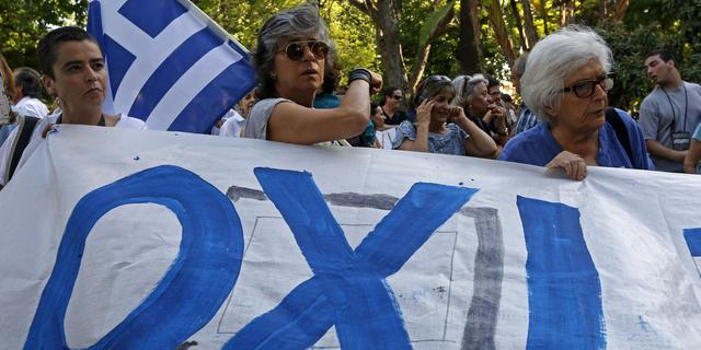 Hoe nu verder met Griekenland?