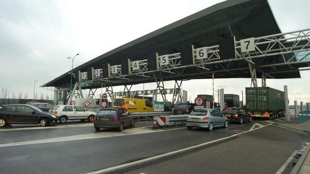 Weinig ongewenst doorgaand verkeer in Zeeland