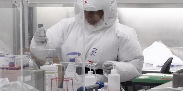 Waarom niet iedereen een vaccin zal krijgen tegen COVID-19