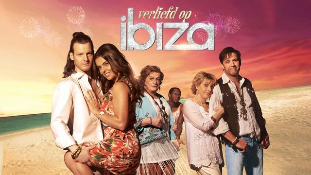 Tickets voor de musical Verliefd op Ibiza met gratis rang-upgrade