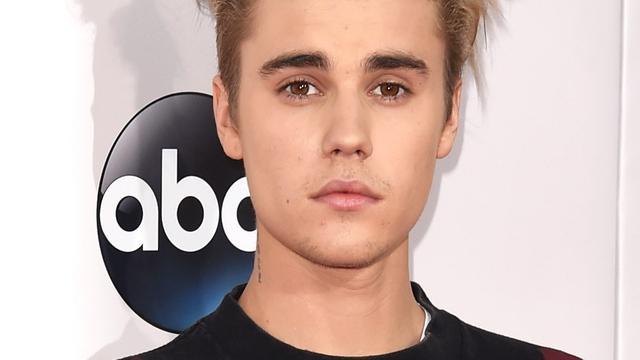 Justin Bieber wil weer een aapje