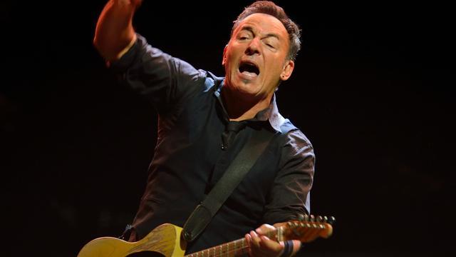 Bruce Springsteen in najaar acht weken op Broadway