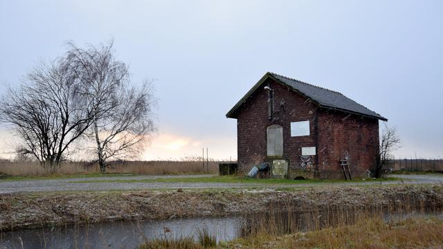 Weerbericht: Bewolkte dag met in deel van Nederland winterse buien