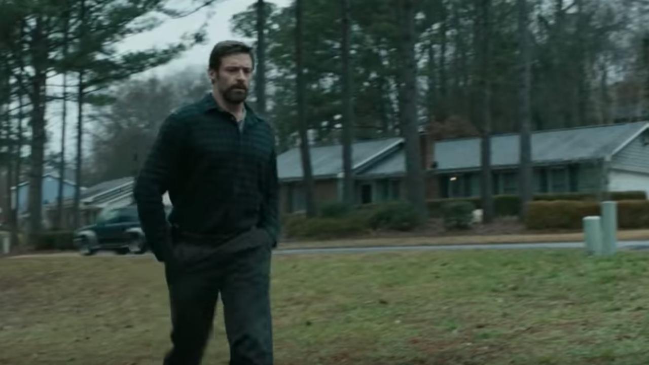 Bekijk hier trailer van Prisoners, met Jack Gyllenhaal en Hugh Jackman