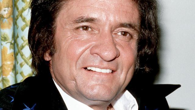 Muziek Johnny Cash opnieuw gearrangeerd en opgenomen door Brits orkest