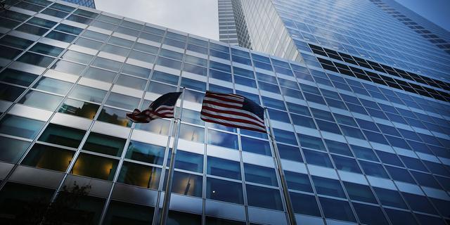 Goldman Sachs verwacht tegenvaller van 5 miljard door belastingplan Trump