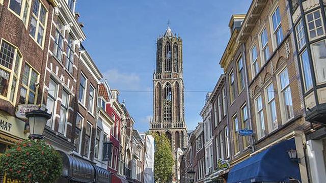 Gemiddelde verkoopprijs voor huis in Utrecht gestegen