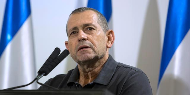 Veiligheidsdienst waarschuwt voor bloedvergieten in verdeeld Israël