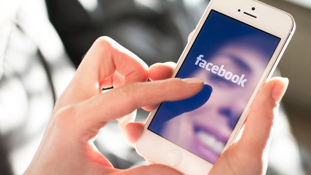 Facebook markeerde nieuwsartikelen over corona per ongeluk als spam