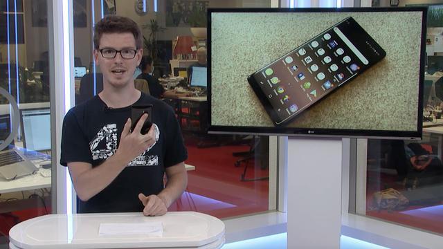 Review: Galaxy Note 8 is goede, maar niet perfecte telefoon