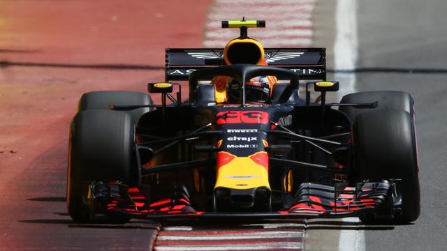 Reacties na derde plaats Verstappen en zege Vettel in Canada