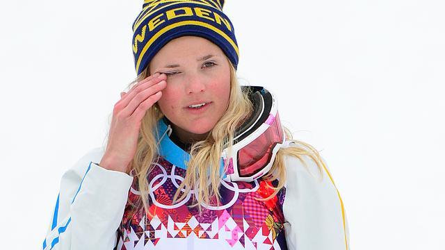 Skiester Holmlund vertoont herstel vijf maanden na zware crash