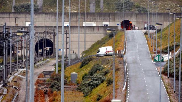 Eurotunnel wil vergoeding voor hinder met migranten