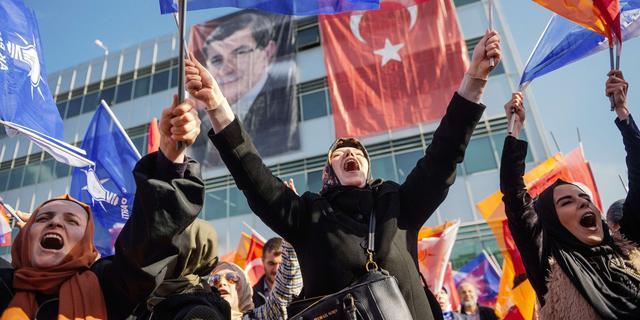Nederlands-Turkse nieuwssite gaat aangifte doen na hack